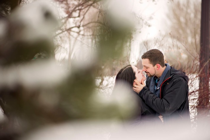 Engagement Photography Love