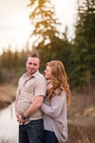 Engagement photography edmonton