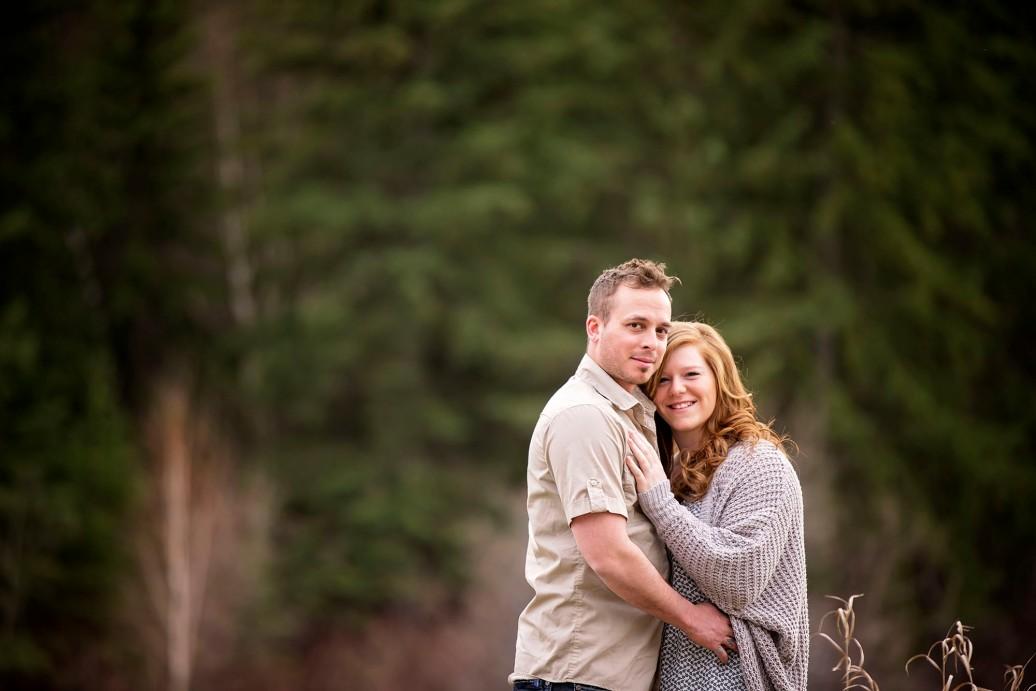 Engagement Photography-cuddles