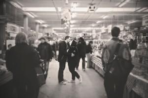 Strathcona Farmers Market Lifestyle