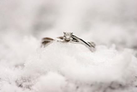 Engagement Ring Edmonton